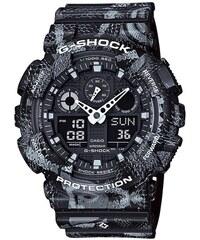 Casio G-Shock Burlon Limited Edition GA-100MRB-1AER