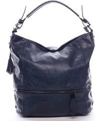 Dámská kabelka přes rameno Audie, modrá