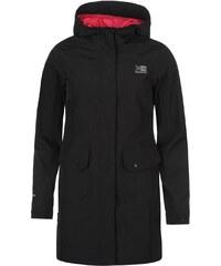 Zimní bunda Karrimor Tahoe dám. černá