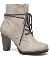 Tom Tailor - Hanna - Stiefeletten & Boots für Damen / weiß