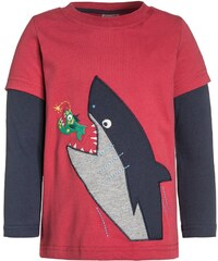 Frugi Tshirt à manches longues lobster red
