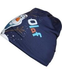 Disney FROZEN Bonnet dunkelblau