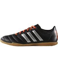 adidas Performance GLORO 16.2 IN Chaussures de foot en salle core black/silver metallic/solar red