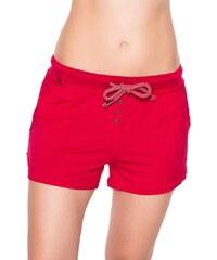 JOCKEY JCK-850005-RED: Dámské šortky JOCKEY 850005