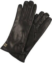 Coccinelle Fingerhandschuh nero