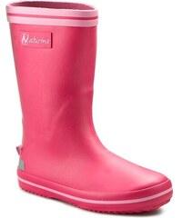 Holínky NATURINO - Rain Boot 0013501128.01.9104 Fuxia/Rosa