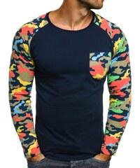 Athletic Crazy moderní tričko s dlouhým rukávem ATHLETIC 1089