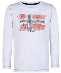 NAPAPIJRI T-shirts manches longues k saptari