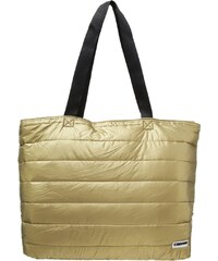 Converse Shopping Bag gold