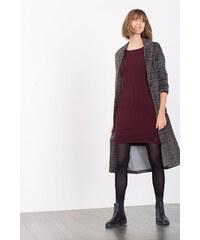 Esprit Robe-pull chinée finement texturée