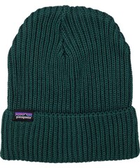 Kulich Patagonia Fishermans Rolled Beanie Legend Green