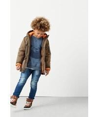 Mango Kids - Dětská bunda 104-164 cm