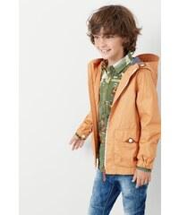 Mango Kids - Dětská bunda Amat 104-164 cm