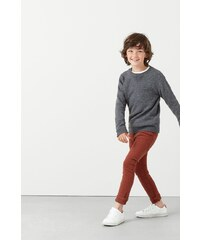 Mango Kids - Dětský svetr 104-164 cm