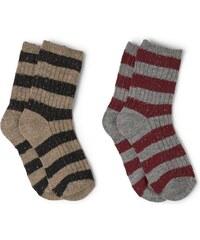 Mango Kids - Dětské ponožky William rozm. 25-38