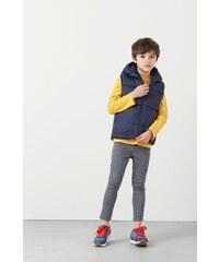 Mango Kids - Dětská vesta 104-164 cm