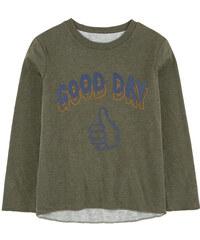 Stella McCartney Kids Wende-T-Shirt aus Bio-Baumwolle