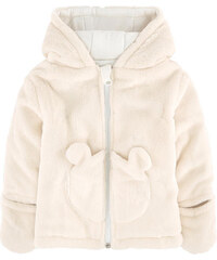 Noukie's Groloudoux hooded jacket