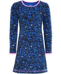 Claesen's Nachthemd cobalt panther