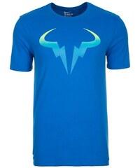 Rafa Pop Tennisshirt Herren Nike blau L - 48/50,M - 44/46,S - 40/42,XL - 52/54,XS -36/38,XXL - 56/58