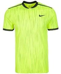 Nike Dry Court Advantage Tennispolo Herren gelb L - 48/50,M - 44/46,S - 40/42