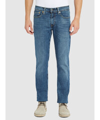 LEVI'S Blaue Slim Jeans 511 Pr Stone Washed