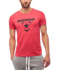 BOXHAUS Brand Incept 2.0 T-Shirt cayenne