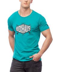 BOXHAUS Brand Cobain T-Shirt