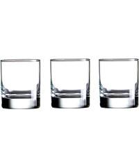 Sola Sada 3 sklenic Tumbler, 280 ml