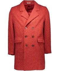 Man Greatcoat Gant 68588 - Červená / XL