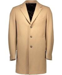 Man Greatcoat Gant 68591 - Hnědá / XL