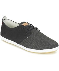Lafeyt Chaussures MARTE HEAVY CANVAS SUEDE