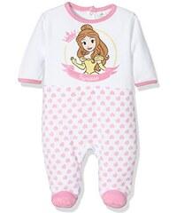 Disney Baby - Mädchen Schlafstrampler Princess BG