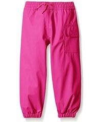 Hatley Mädchen Regenhose Splash Pant-Pink