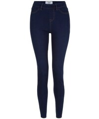 New Look Dunkelblaue Jeggings