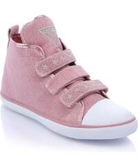Guess Kids Vila - Sneakers - rose