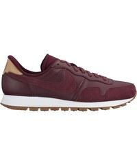 Nike Air Pegasus 83 Premium - Ledersneakers - rot