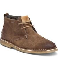 Pepe Jeans Footwear Bottillons - bronzage