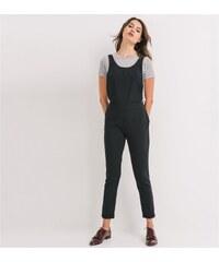 Promod Combi-pantalon - noir