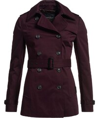 Superdry WINTER BELLE Trenchcoat fig
