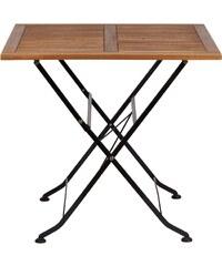 PARKLIFE Skládací stůl 80x80cm
