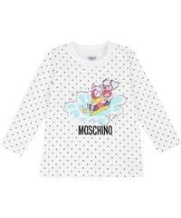 MOSCHINO BABY TOPS