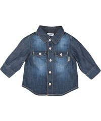 MOSCHINO BABY DENIM