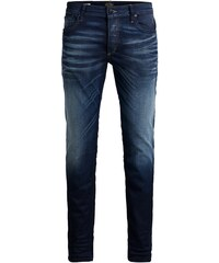 JACK & JONES Slim Fit Jeans Tim Original JOS 819