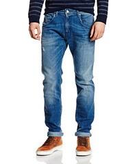 Duck and Cover Herren Jeans Boxren