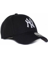 47 Brand Casquette New York Yankees 47 MVP Black