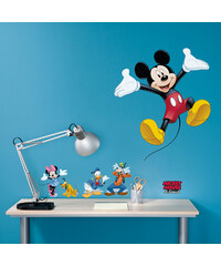 Lesara Mehrteiliges Wandtattoo Disneys Micky Maus & Freunde