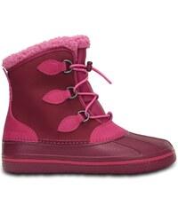 Crocs Boot Unisex Berry AllCast II