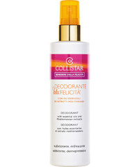 Collistar Deodorant Spray Körperpflege 125 ml