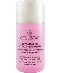 Collistar Hydro-Nourishing Nail Polish Remover In A Bottle Nagellackentferner Nagelpflege 75 ml